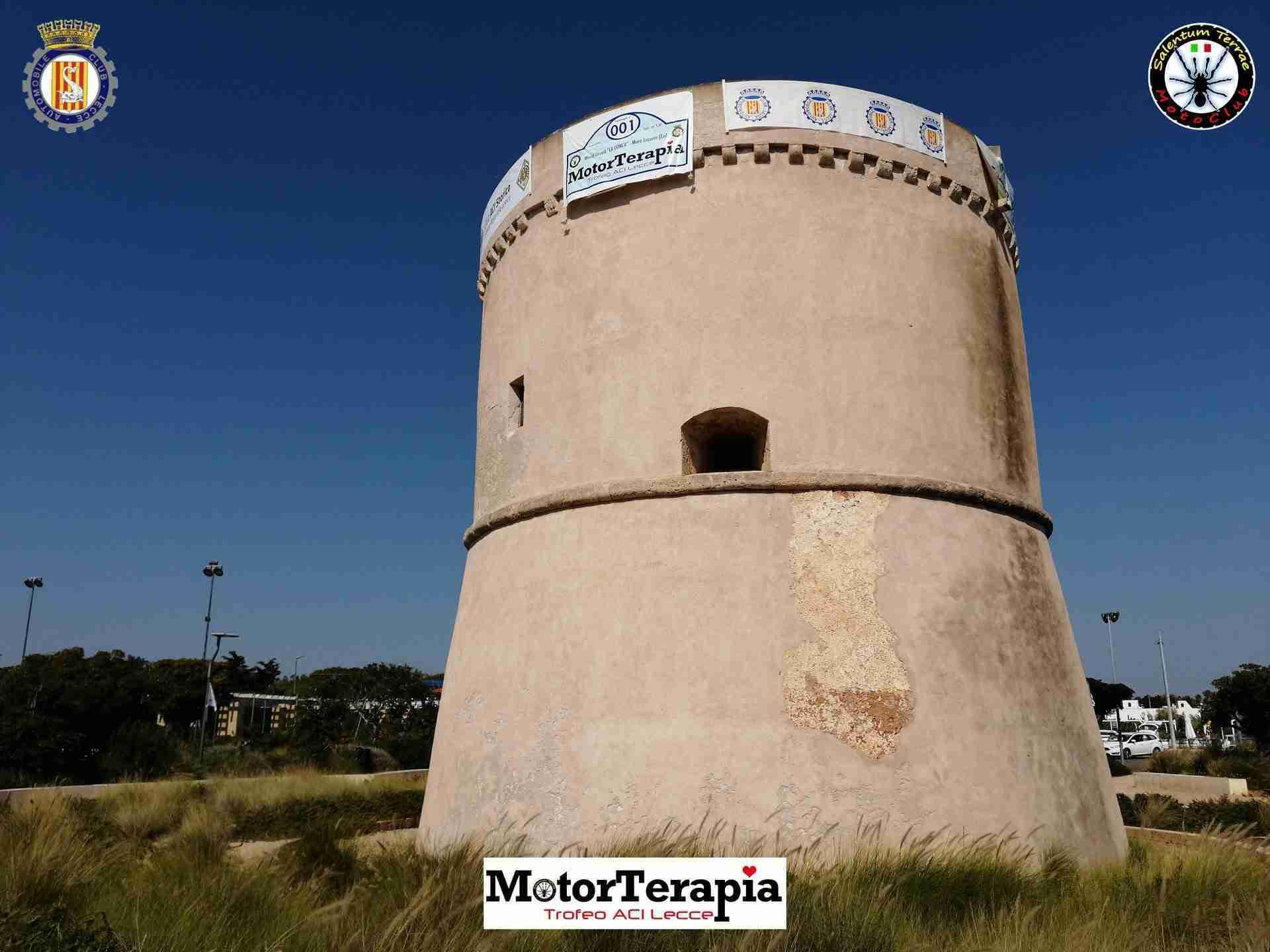 MotorTerapia – Torre Suda – 11 Agosto 2019